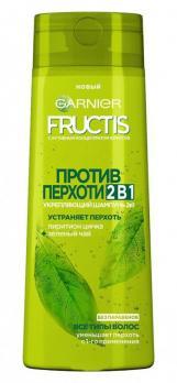 Fructis Шампунь Против перхоти 2в1 Укрепляющий 250мл